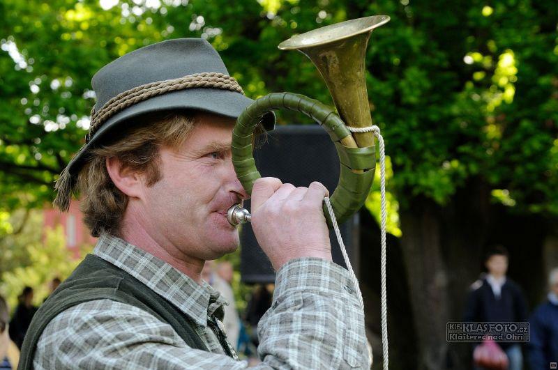 2012 – Lesní pedagogika – Klášterecky štěkot aživot ve vodě