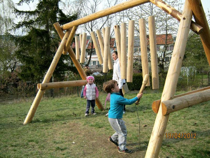 2012 – Lesní pedagogika – Vítání jara
